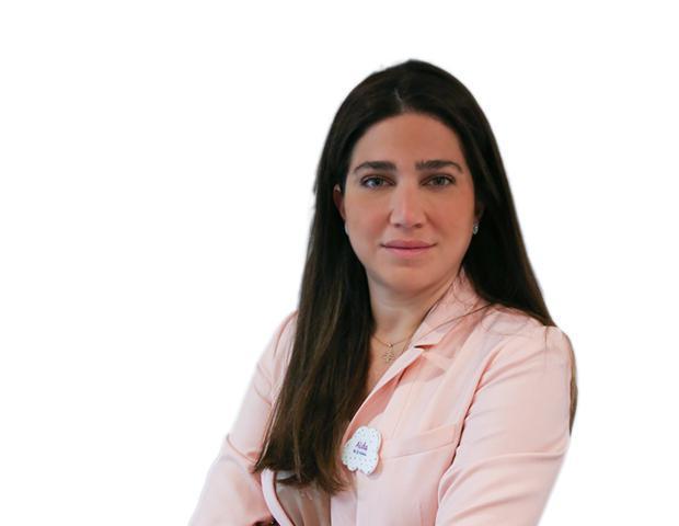 Aida Barghout - High Hopes Dubai