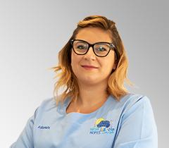 إليونورا دي روكو - High Hopes Dubai