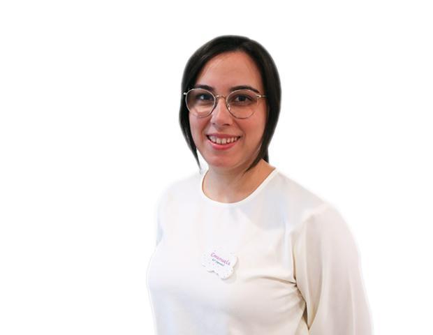Emanuela Breglia - High Hopes Dubai