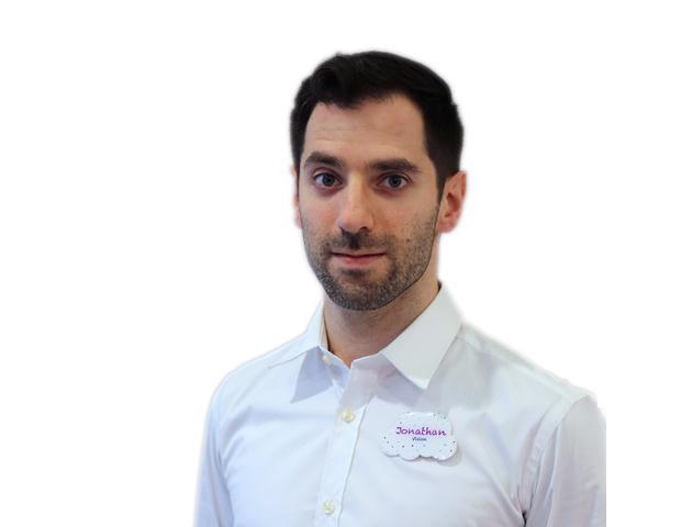 Jonathan Graves - High Hopes Dubai