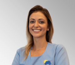 Priscila Cunha Santos