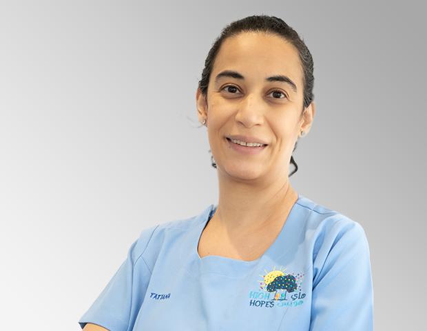 Tatiana Moraes - High Hopes Dubai