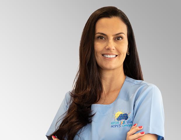 Viviane Cappellari - High Hopes Dubai