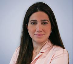 Aida Barghout