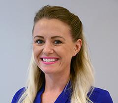 Allana Paterson - High Hopes Dubai