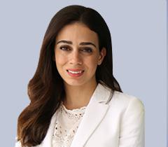Lynn Barghout Jafar - High Hopes Dubai