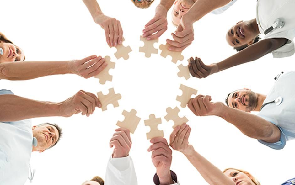 What is interdisciplinary care? - High Hopes Dubai