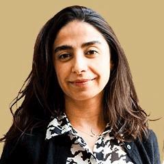 Dr. Abir Massaad