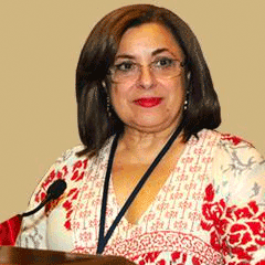 Dr. Rosy-Mary Boustany