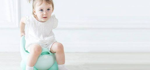 Toilet Training – When Is The Right Time