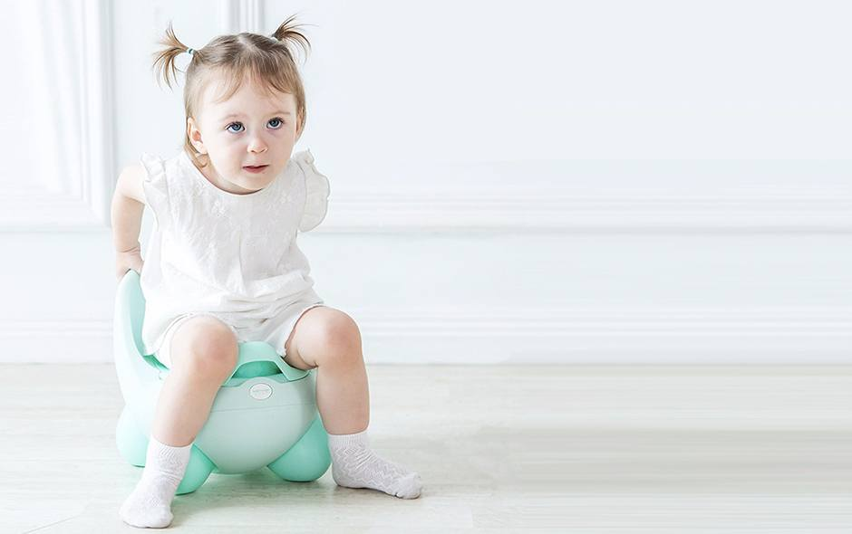 Toilet Training – When Is The Right Time - High Hopes Dubai