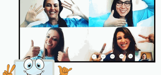 Telesessions – Remotely Supporting our Families