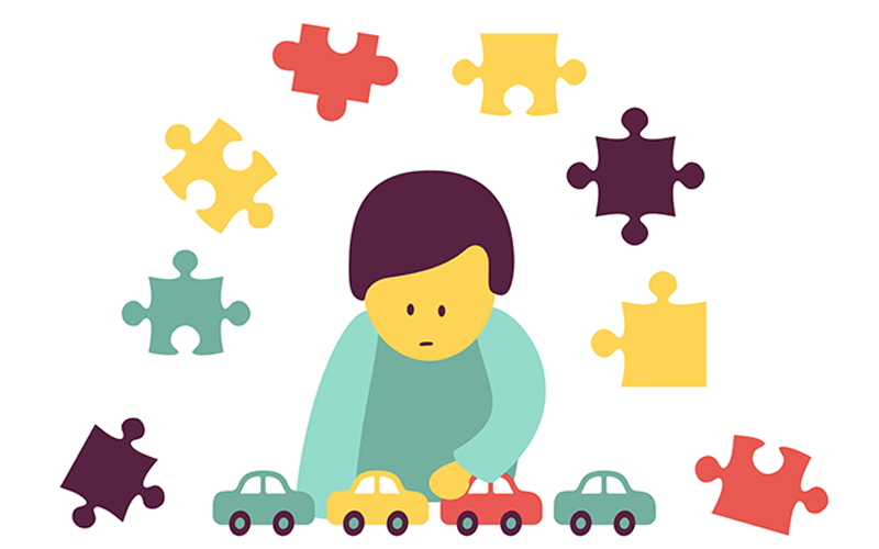 Importance of Early Detection and Intervention of Autism Spectrum Disorder - High Hopes Dubai