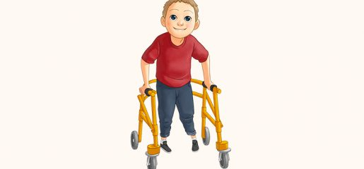 Dystonia in Cerebral Palsy