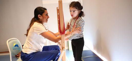 Neuro-Developmental Treatment Approach: Do what works!